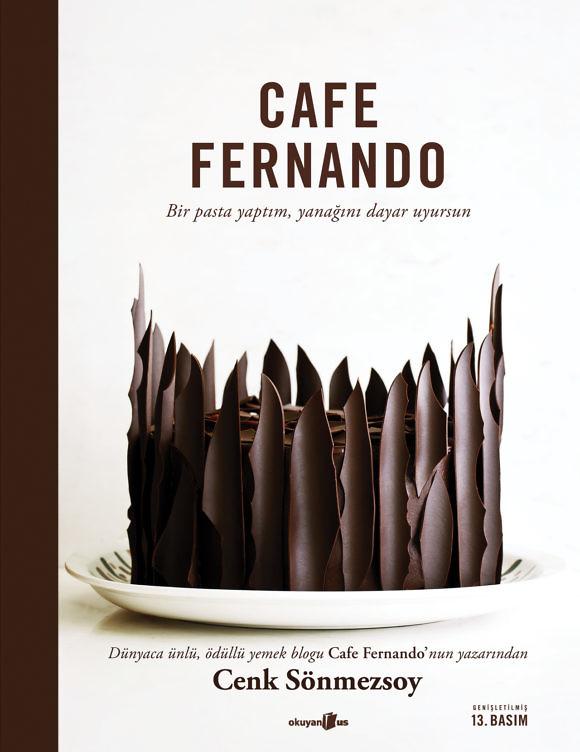 CAFE FERNANDO KAPAK 13